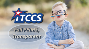 iTCCS PEIMS Image