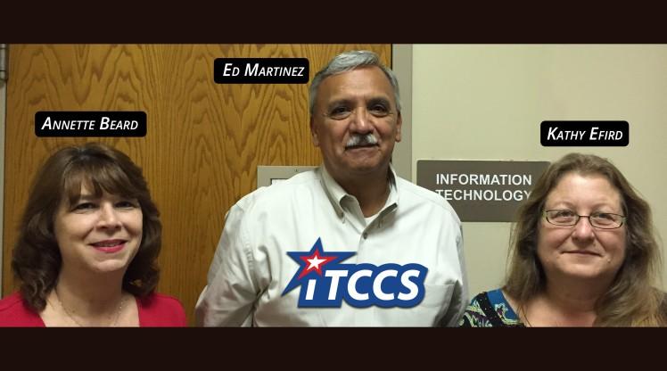 iTCCS Development Managers