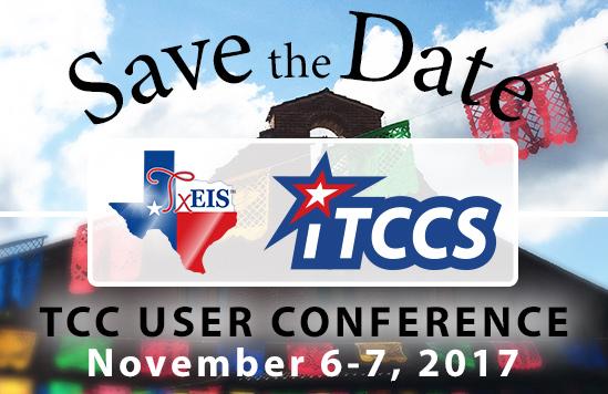 TCC User Conference