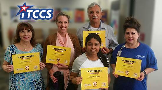 iTCCS Images