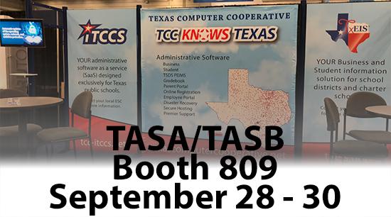 TASA/TASB Conference | iTCCS
